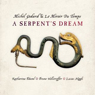 A Serpent´s Dream