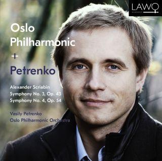 Symphony nos. 3 & 4