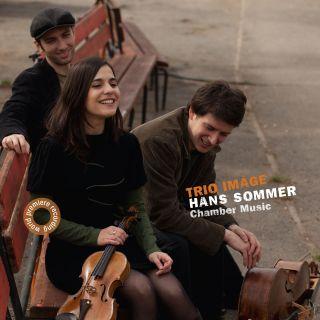 Hans Sommer Chamber Music