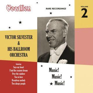 Rare Recordings - Vol. 2: Music! Music! Music!