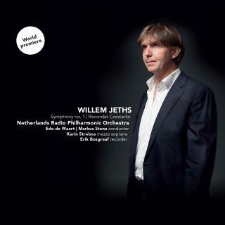 Symphony no. 1 | Recorder concerto