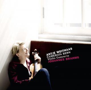 Violin Concerto (vinyl)
