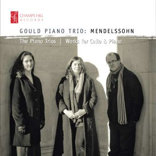 The Piano Trios / Works for Cello & Piano