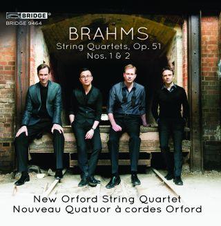 String Quartets Op. 51, Nos. 1 & 2