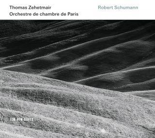 Schumann Violin Concerto - Symphony no. 1