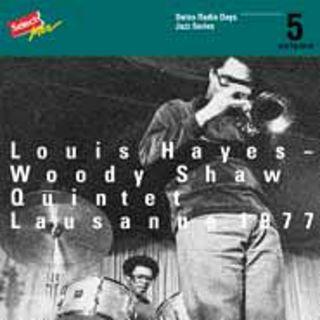 Swiss Radio Days Vol. 5 - Lausanne 1977