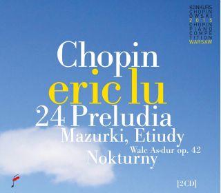 24 Preludes / Mazurkas / Waltz op. 42
