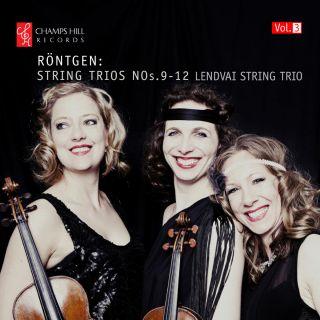String Trios Nos. 9 -12