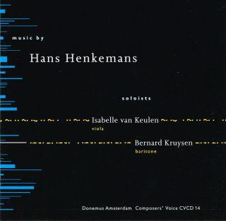 Hans Henkemans