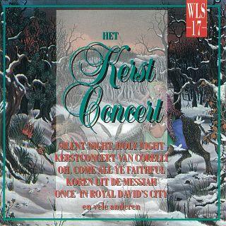Het Kerst Concert