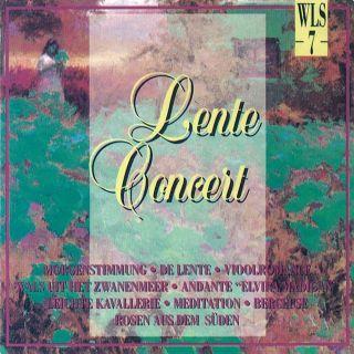 Lente Concert Deel 1