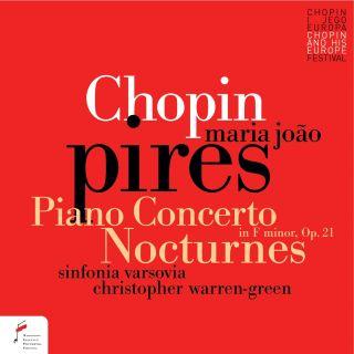 Piano Concerto / Nocturnes