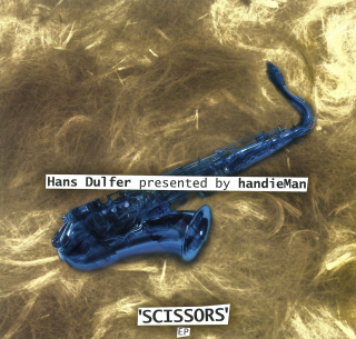 Scissors Vinyl