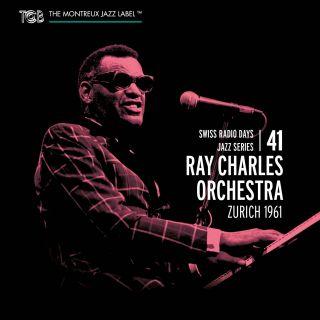 Swiss Radio Days Jazz Series Vol. 41 - Zurich 1961