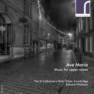 Ave Maria - Music for Upper Voices