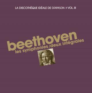 Beethoven Les Symphonies / Deux Intégrales