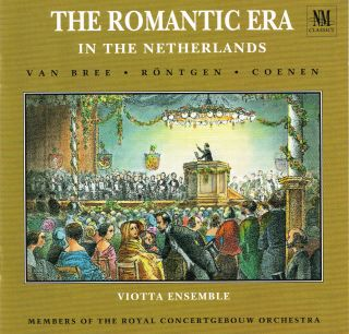The Romantic Era in The Netherlands