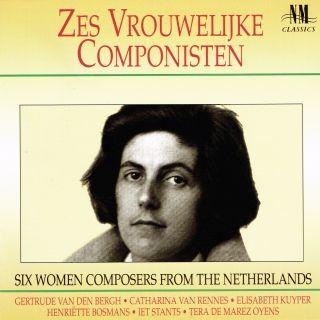 Zes Vrouwelijke Componisten
