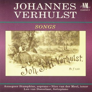 Johannes Verhulst Songs