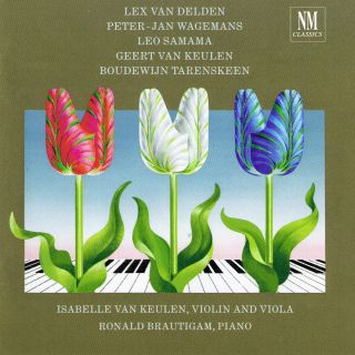 Sonate per violino e pianoforte op. 82/Great Expec