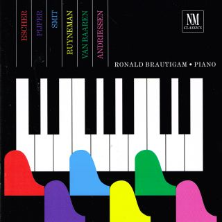 Sonata voor piano/Sonatina voor piano/