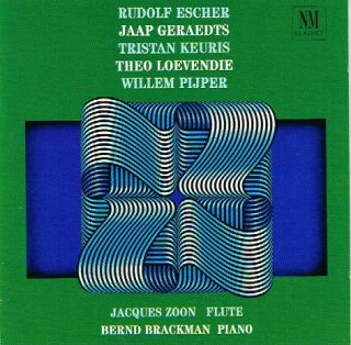 Escher/Geraedts/Keuris/Loevendie/Pijper