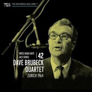 Swiss Radio Days Jazz Series Vol. 42 - Zurich 1964