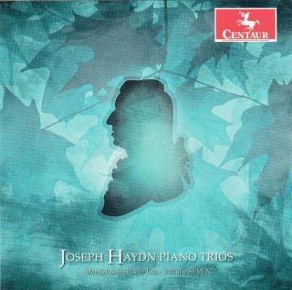 Piano Trios - Vol. 7