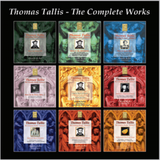 The Complete Works - Boxed Set of 9 Volumes