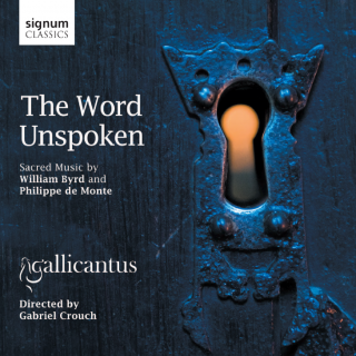 The Word Unspoken