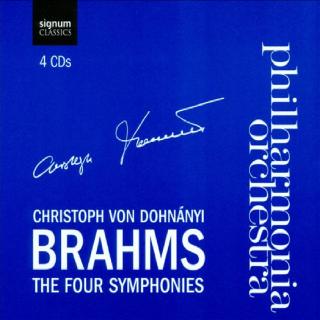 The Four Symphonies