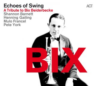 A Tribute to Bix Beiderbecke