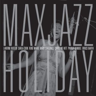 MaxxJazz Holiday, Vocal/Instrumental compilation