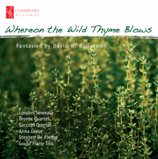 Whereon The Wild Thyme Blows