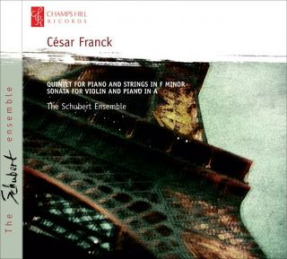 Piano Quintet & Violin Sonata