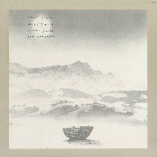Alpstein (vinyl)