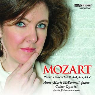Piano Concertos (Chamber versions)