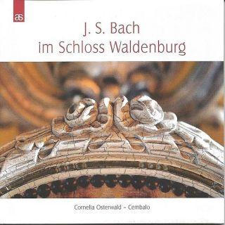 Im Schloss Waldenburg