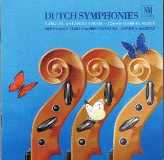 Dutch Symphonies
