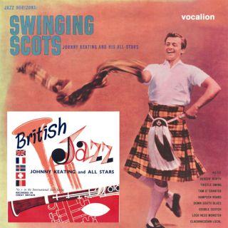 British Jazz & Swinging Scots