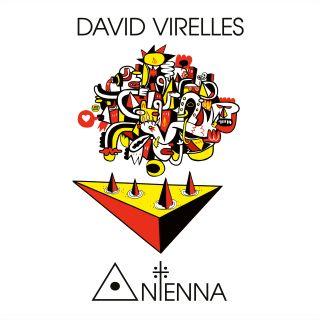 Antenna (EP-vinyl)