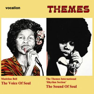The Voice Of Soul & The Sound Of Soul