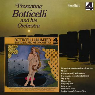 Presenting Botticelli & Botticelli Unlimited