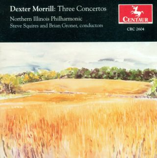 Three Concertos