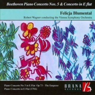Beethoven: Piano Concertos Nos.5 & 6