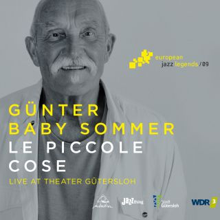 Le Piccole Cose - European Jazz Legends Vol. 9