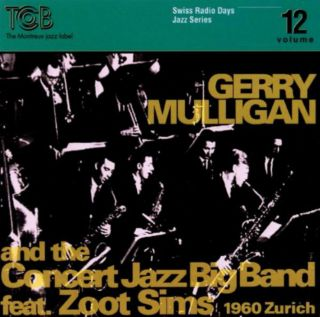 Swiss Radio Days Vol. 12 - Zurich 1960