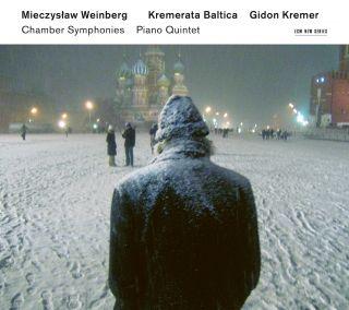 Chamber Symphonies & Piano Quintet