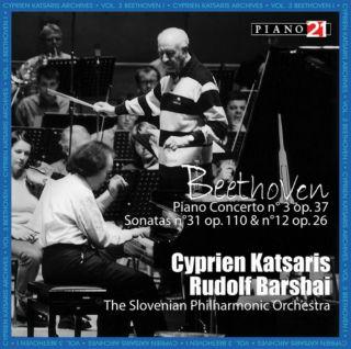 Piano Concerto No.3