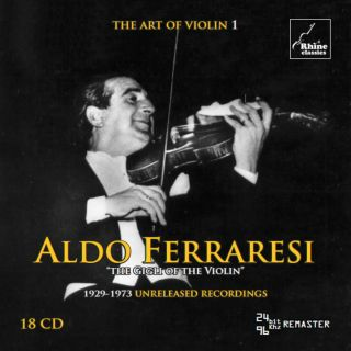 The Art of Violin 1
